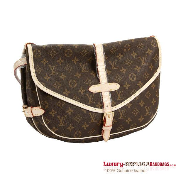 Louis vuitton saumur xl сумка женская