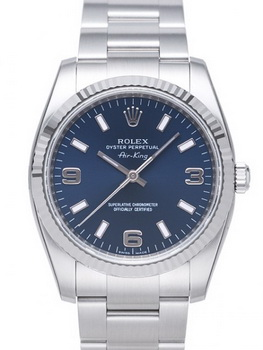 Rolex Air-King Watch 114234RO