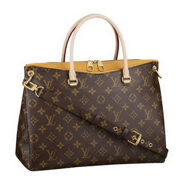 Louis Vuitton Monogram Canvas Pallas M40929