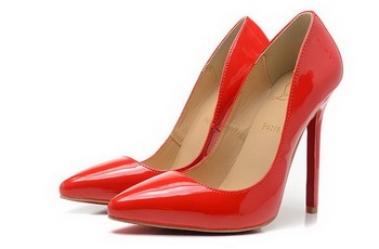 Christian Louboutin SO KATE 120mm Pump CL1320 Red