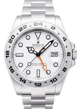Rolex Explorer II Watch 216570A