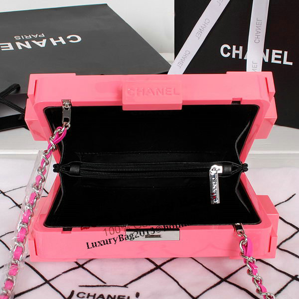 Chanel lego clutch price