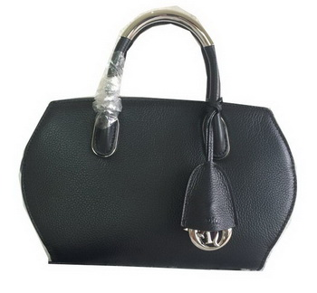 Dior 2014 mini Bag in Original Leather D1662 Black