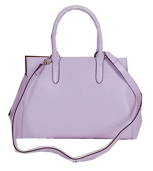 Louis Vuitton Epi Leather Marly BB Tote Bag M94622 Lavender