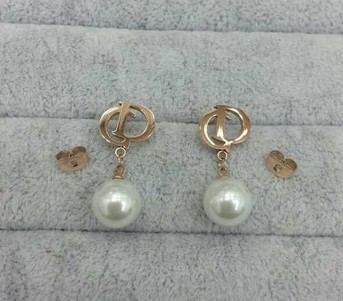 Dior Earrings DJ14072822