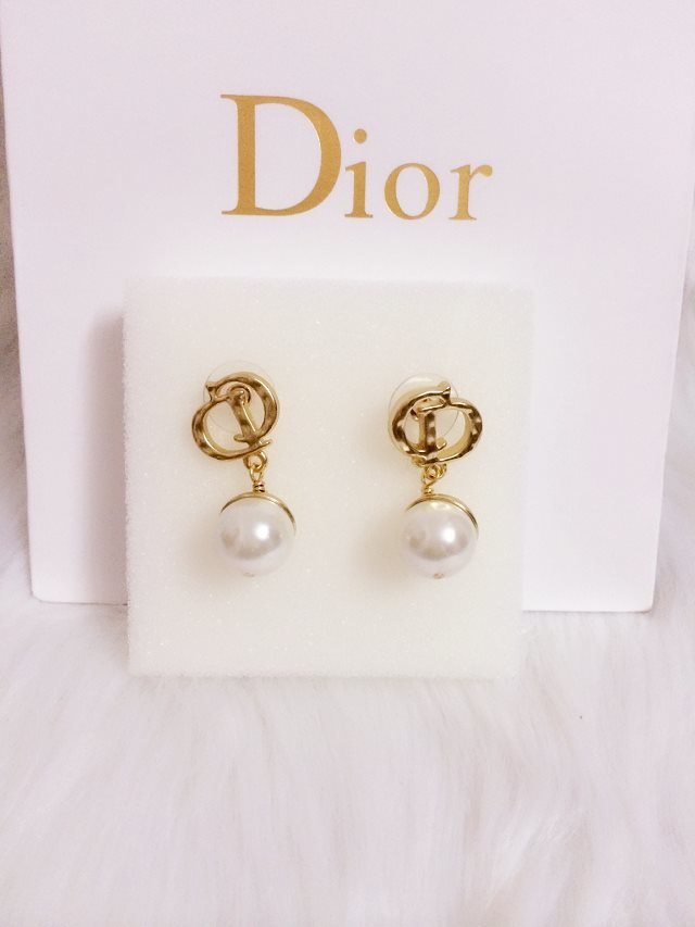 Dior Earrings DJ14072835