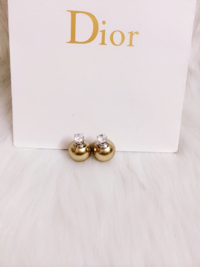 Dior Earrings DJ14072837