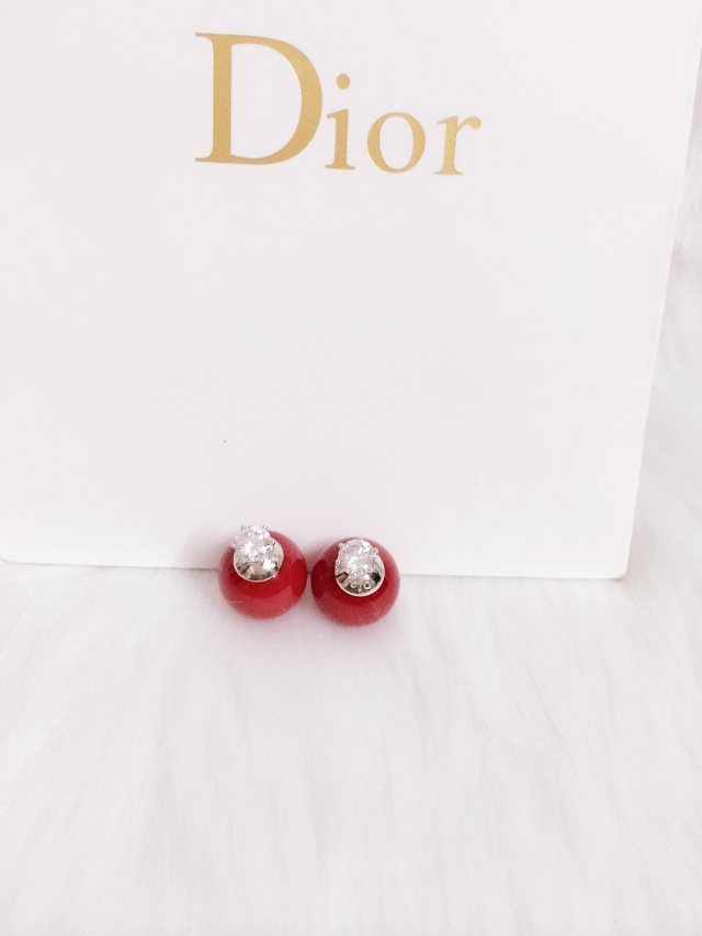 Dior Earrings DJ14072838