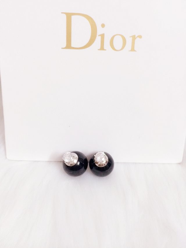Dior Earrings DJ14072839