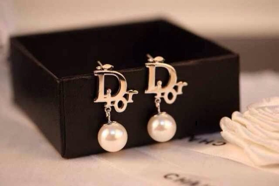 Dior Earrings DJ14072840