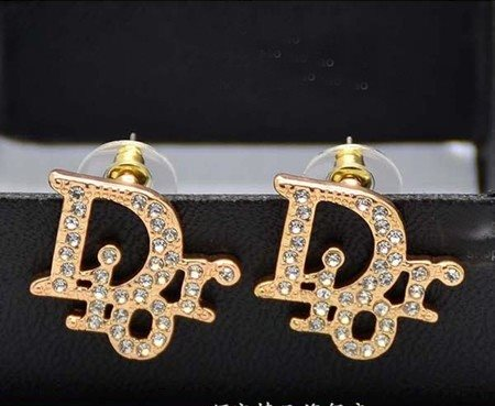 Dior Earrings DJ14072843
