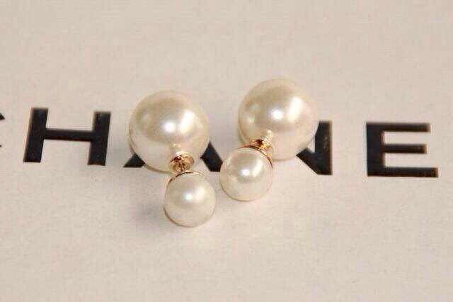 Dior Earrings DJ14072845