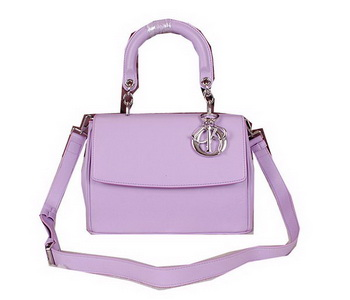 Dior Be Dior Flap Bag CD0322 Lavender