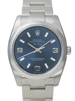 Rolex Air-King Replica Watch RO8007B