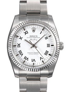 Rolex Air-King Replica Watch RO8007C