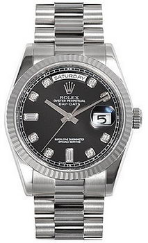 Rolex Day-Date Replica Watch RO8008A