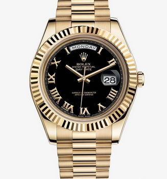 Rolex Day-Date Replica Watch RO8008AD