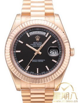 Rolex Day-Date Replica Watch RO8008AG
