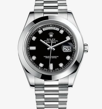 Rolex Day-Date Replica Watch RO8008AI