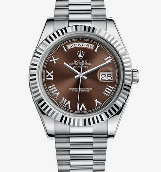 Rolex Day-Date Replica Watch RO8008AK