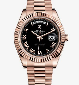 Rolex Day-Date Replica Watch RO8008AM