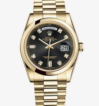 Rolex Day-Date Replica Watch RO8008C