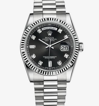 Rolex Day-Date Replica Watch RO8008G