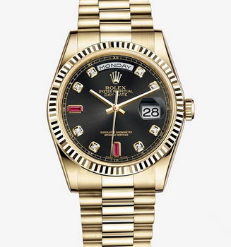 Rolex Day-Date Replica Watch RO8008K