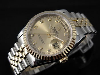 Rolex Day-Date Replica Watch RO8008L