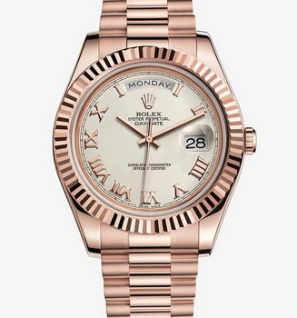 Rolex Day-Date Replica Watch RO8008W