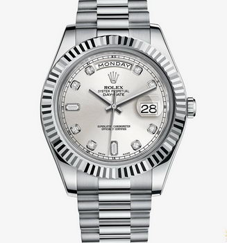 Rolex Day-Date Replica Watch RO8008Y