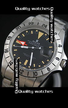 Rolex Explorer II Replica Watch RO8004C