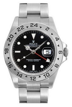 Rolex Explorer II Replica Watch RO8004G