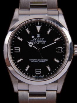 Rolex Explorer Replica Watch RO8006A