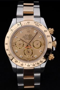 Rolex Cosmograph Daytona Replica Watch RO8020AAB
