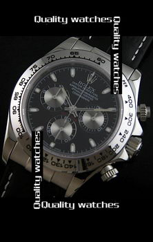 Rolex Cosmograph Daytona Replica Watch RO8020AAD