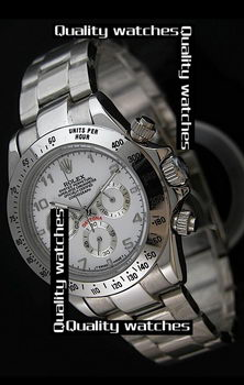 Rolex Cosmograph Daytona Replica Watch RO8020AAK
