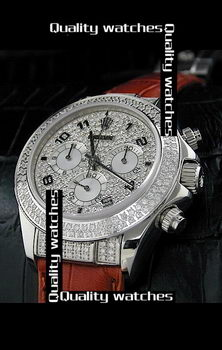 Rolex Cosmograph Daytona Replica Watch RO8020AO