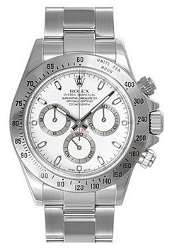 Rolex Cosmograph Daytona Replica Watch RO8020AQ