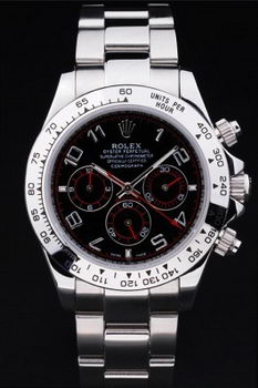 Rolex Cosmograph Daytona Replica Watch RO8020AZ