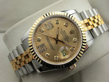 Rolex Datejust Replica Watch RO8023G
