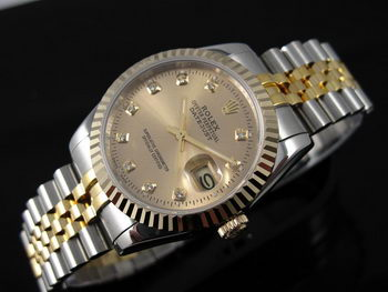 Rolex Datejust Replica Watch RO8023P