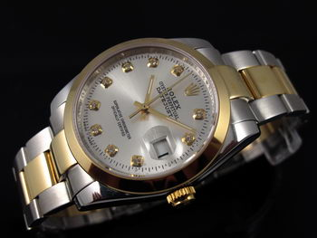 Rolex Datejust Replica Watch RO8023Y