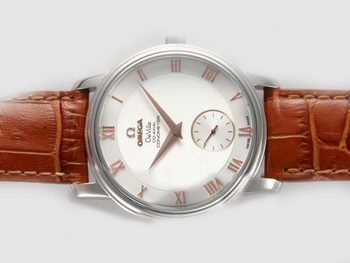 Omega Seamaster Replica Watch OM8030AB
