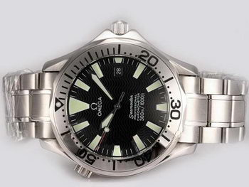 Omega Seamaster Replica Watch OM8030AL