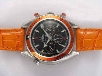 Omega Seamaster Replica Watch OM8030AV