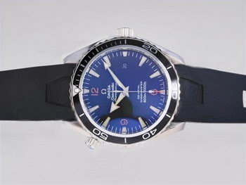 Omega Seamaster Replica Watch OM8030AW