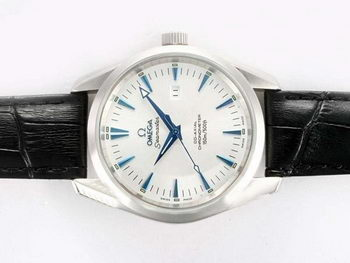 Omega Seamaster Replica Watch OM8030AZ
