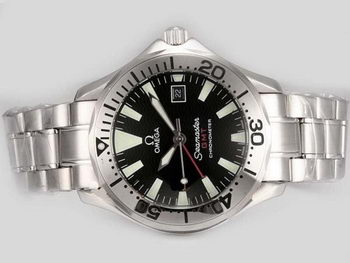 Omega Seamaster Replica Watch OM8030R