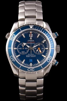 Omega Seamaster Replica Watch OM8030X